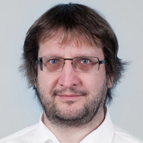 Dr. Thomas Wiebe